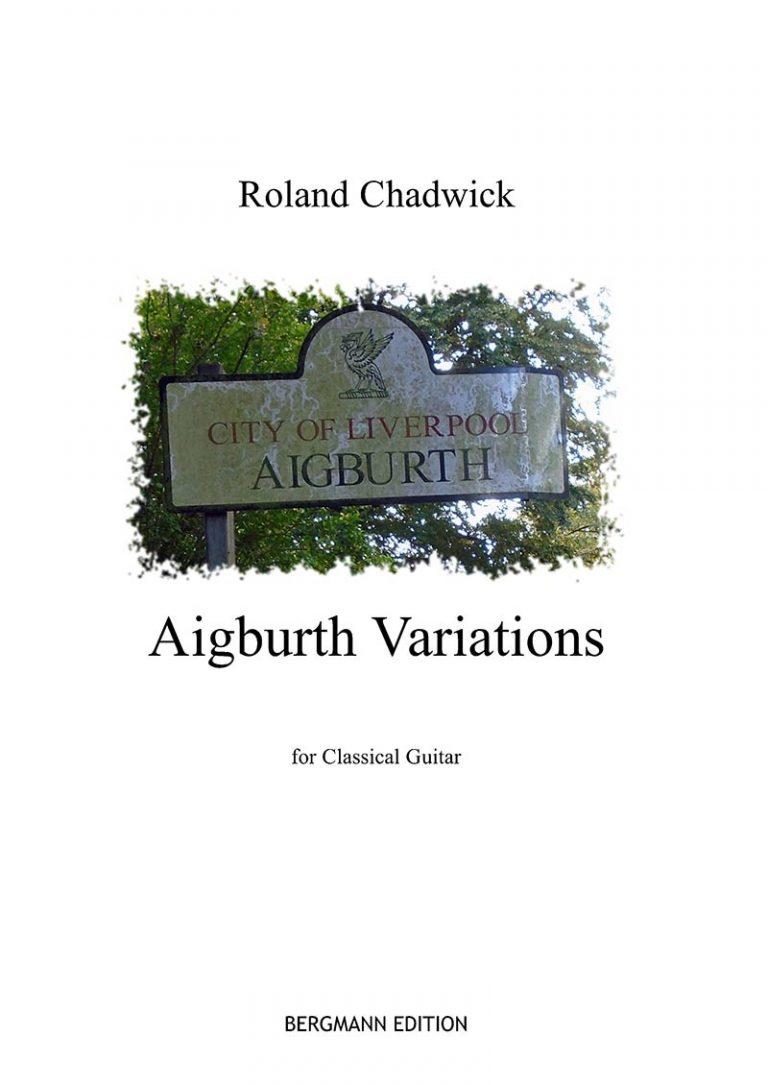 Aigburth Variations