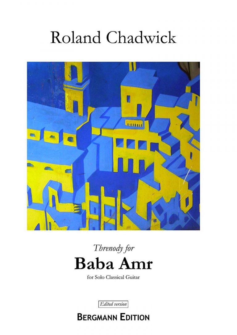 Baba Amr