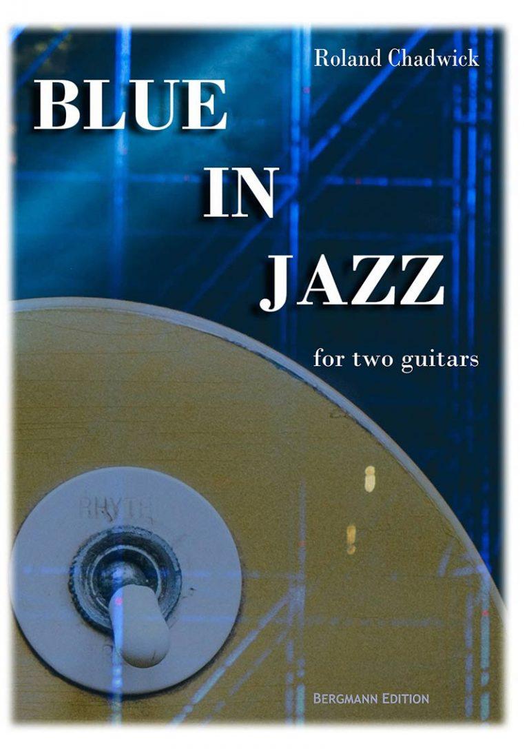 Blue in Jazz
