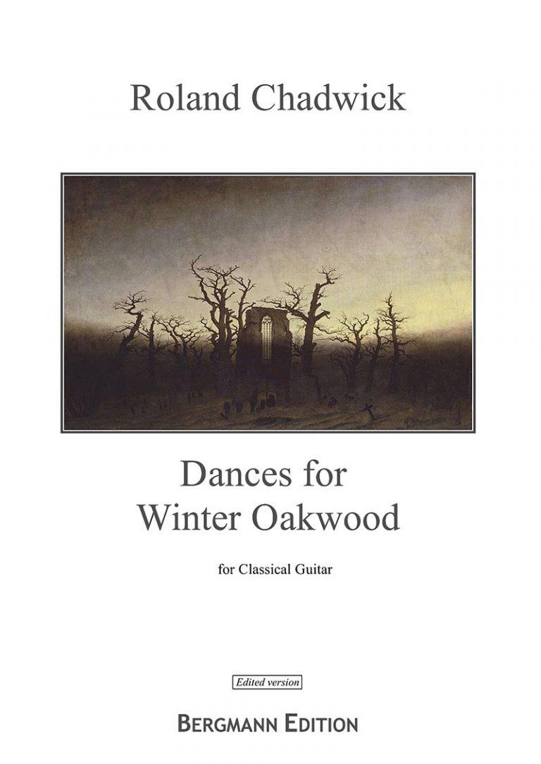 Dances for Winter Oakwood