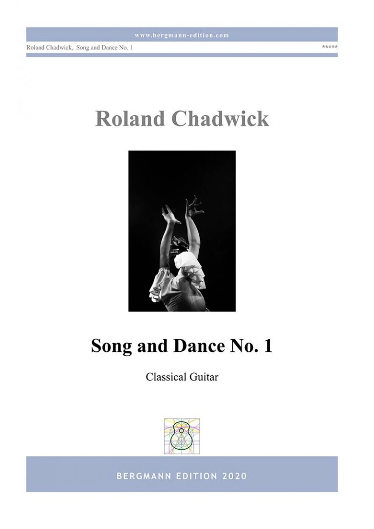 Song and Dance No. 1