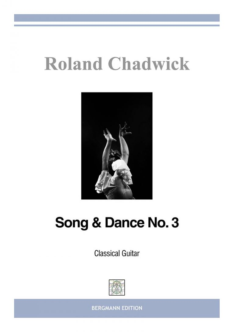 Song and Dance No. 3