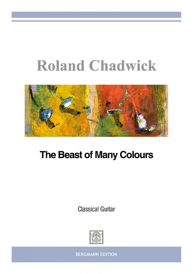 The Beast of Many Colours
