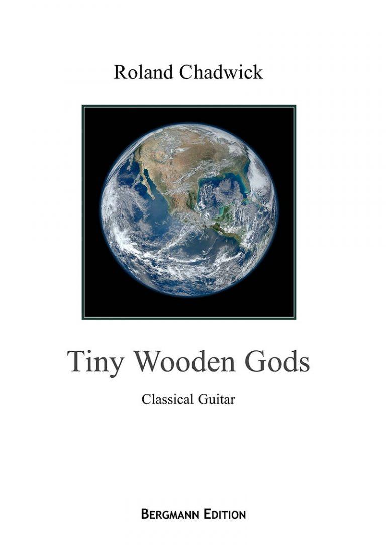 Tiny Wooden Gods