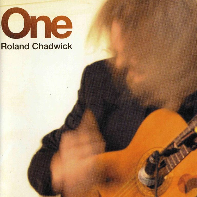 One by Roland Chadwick