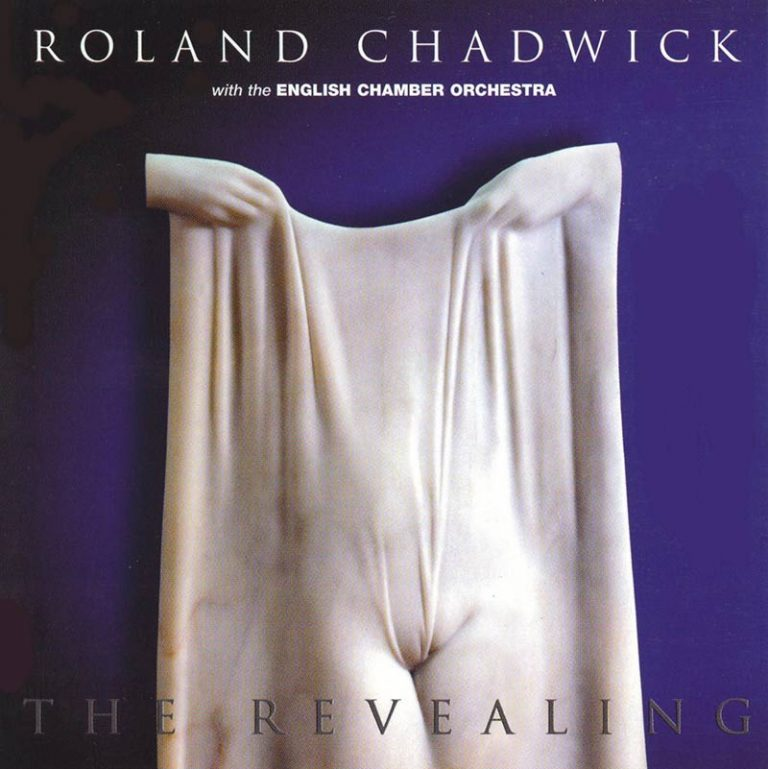 Revealing by Roland Chadwick