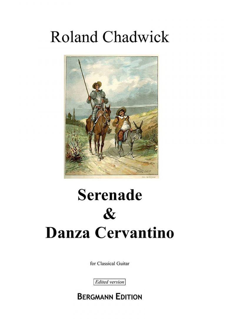 Serenade and Danza Cervantino