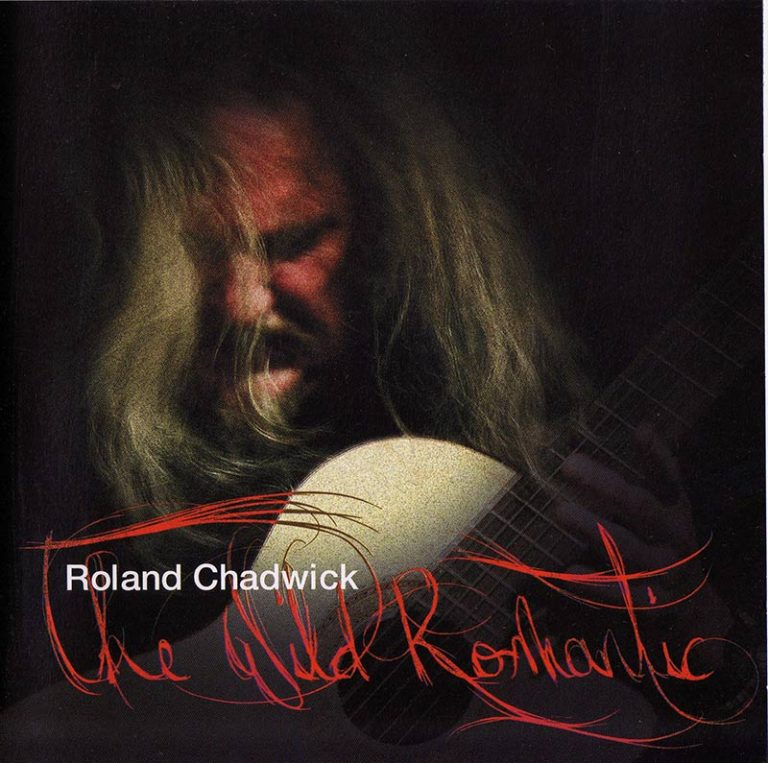 The Wild Romantic by Roland Chadwick